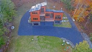 Schroon Lake Home