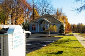 Glens Falls Doctors Office